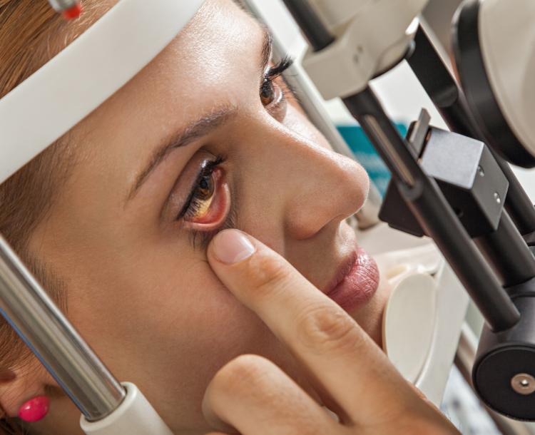Antlitz- Iris und Zungendiagnose