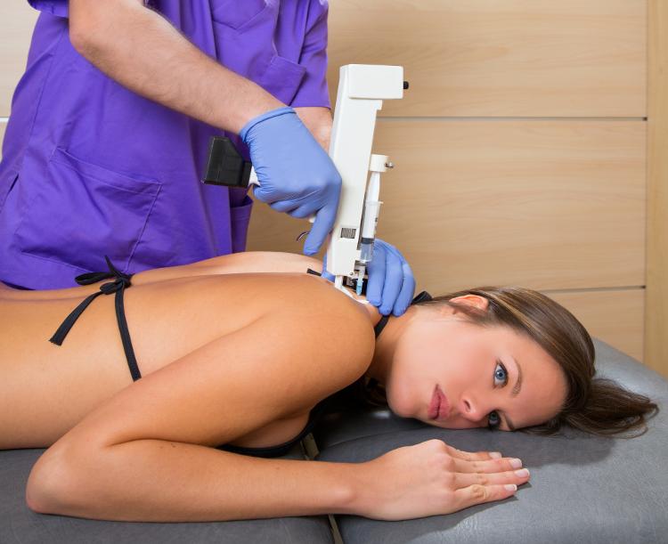 Medizinische Mesotherapie